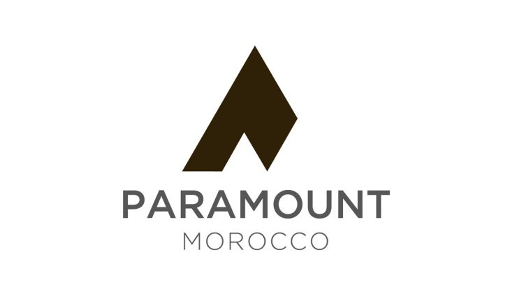 hospitality company logo design