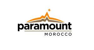 paramount morocco property management company logo