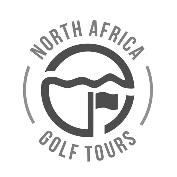 golf tours hospitality company logo